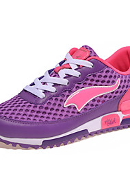 Women's Running Shoes Tulle Purple