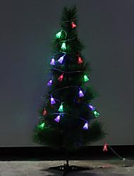 Christmas 4.5m Bell Decorative Light(220v Lights Number:28)