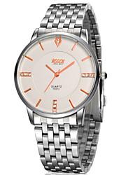 Men's  Watch BOSCK Ultra Thin Waterproof Waterproof Gift Watch