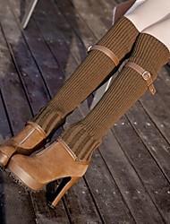 Women's Shoes New Stiletto Heel Round Toe Boots More Ways Wear
