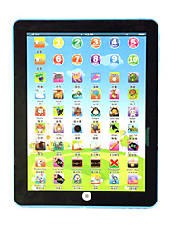 IPad Tablet Educational Learning Touch Screen Toys(Random Color)