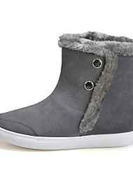 Women's Shoes  Flat HeelSnow Boots / Roller Skate Shoes / Riding Boots / Fashion Boots / Motorcycle Boots / Bootie