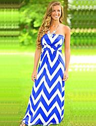 Women's Print Dress(cotton)