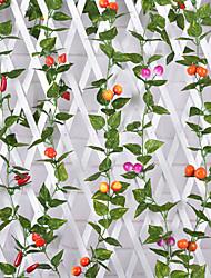 Seda Fruta / Others Flores Artificiales