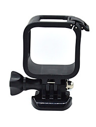 Ourspop GP271 Smooth Frame Halterung For Gopro Hero 2 Gopro Hero 4 Session