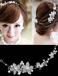 Europe And The United States  Hot Style Bride Headdress Wedding Accessories