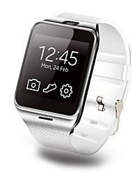 Unisex Smart watch DigitaleTouchscreen / Con righello / Pulsometro / Telecomando / Calendario / Cronografo / Resistente all'acqua /