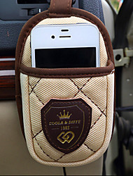 Car Air Conditioning IPhone Samsung 5.5 Inch Mobile Phone Bag