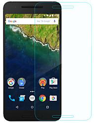 High Definition Screen Protector Flim for Huawei Nexus 6P