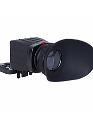 Sevenoak® SK-VF02 Viewfinder 3.0*Magnification Magnifier for Canon EOS Nikon Olympus Lumix 3inch LCD Screen DSLR