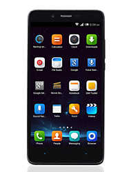 "Elefono MTK6753 5.0 "" Android 5.1 Smartphone 4G (Due SIM Octa Core 13 MP 3GB + 16 GB Nero / Bianco)"