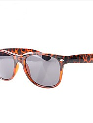 mujeres / Mädchen 's Anti-Reflex / Gespiegelt / UV-Schutzbrillen Katzenauge Sonnenbrillen