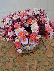 Simulation Flower Silk Flowers European Popular Small Autumn Dourdan the Flowers