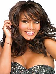 sublimar mulheres senhora peruca perucas top onda syntheic qualidade em stock
