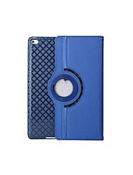 360 Dreh tpu Ledertasche intelligente Abdeckung ipad mini3 Flip Fälle mit Standfunktion für Apple iPad 4/3/2