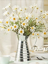 Mother Chrysanthemum Artificial Flower(1 Bouquet)