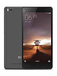 "XIAOMI 4C Black 5.0""IPS Android 5.1 LTE Smartphone(Dual SIM,WiFi,GPS,Octa Core,RAM2GB ROM16GB,13MP+5MP,3080mAh Battery)"
