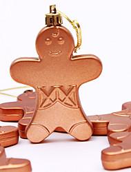 décorations de Noël (de 1package)