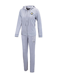 Women's Running Clothing Sets/Suits/Sweater/Tracksuit Camping&Hiking/Fitness/Leisure Sports/Football/RunningBreathable