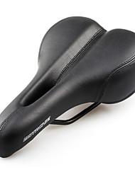 Чехол на седло Неподвижный Механизм велосипед / Горный велосипед / Шоссейный велосипед сталь / ПУ Удобный Черный-Motachie