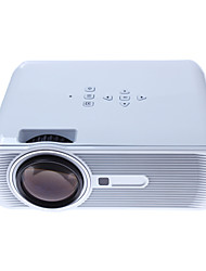 Home Theater Projector 3000Lumens 3D LED AV/USB/VGA/SD