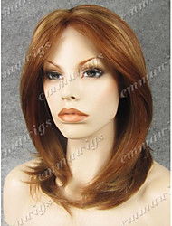Hot Sale Lace Wig Hand Tied Lace Front Wig on Sale EMMA Wigs the Best Wigs Store Blonde Wig Layerd Wig