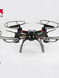 Mould King 2015 New 4CH 2.4G Black / White Super-S Smart Drones