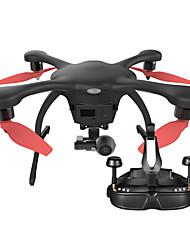 [pre-venta] ghostdrone ehang 2.0 avatar FPV vuelo con cámara 4k& vr vasos rc Quadcopter
