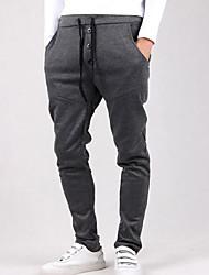 Men's Sweatpants , Casual/Sport Pure Knitwear