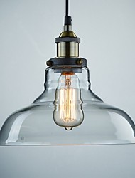 Pendant Lights Traditional/Classic / Vintage / Retro Dining Room / Study Room/Office / Hallway Metal
