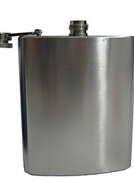 AT6629 Outdoor Stainless Steel Hip Flask