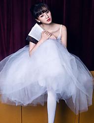 Vestidos y faldas / Vestidos ( Blanco , Spandex , Ballet ) - Ballet - para Mujer