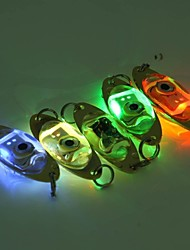 Lampes Torches LED (Etanche) LED 1 Mode 0 Lumens LED Pile C - Pêche Autres Eye Shape