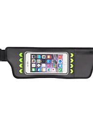 Gürteltasche tragbar / Multifunktions Autorennen / Radsport / Laufen / Jogging Andere ähnliche Größen Phones Others Terylen