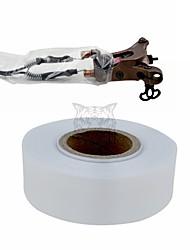 fttattoo® 50mmx366m ролл татуировки Клип шнур провода рукава охватывает сумки гигиена чистый
