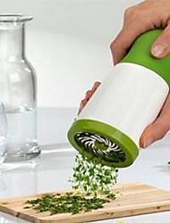 Grater Vegetable Julienne Spiral Slicer, Easy Spiral Vegetable & Fruit Slicer Twister World Cuisine Vegetable Cutter