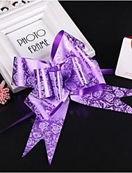 Plástico Decorações do casamento-10piece / Set Decoração de Casamento Original / Decoração de Papel / Ornamentos / Flor ArtificialChá de