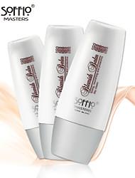 soffio bb creme hidratante clareamento para iluminar base líquida