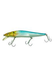 """Esche rigide 29 g / 1 Oncia , 140 mm / 5-9/16"""" pollice 1 pcPesca di mare / Pesca a mosca / Pesca a mulinello / Pesca a ghiaccio / Pesca"""