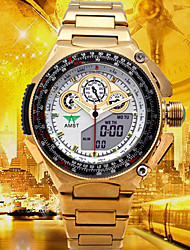 Men's Sport Watch Military Watch Dress Watch Fashion Watch Digital Watch Japanese Quartz DigitalCalendar Water Resistant / Water Proof