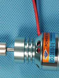 fornecimento de controle remoto versão acessórios modelo de aeronave fábrica 2810 rapto motor brushless do motor 4300kv