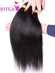 Protea Hair Products Grade 6A Malaysian Virgin Hair Straight 3Pcs/Lot Malaysian Human Hair Malaysian Hair Bundles