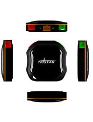 waterdichte mini-gps tracker auto GSM / GPRS rastreador veicular voertuig auto realtime GPS-track-apparaat lk109 trackers