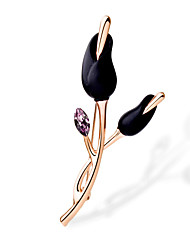 New Year's Exclusive Jewelry Tree Brooch
