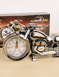 RT Motorcycle Alarm Clock