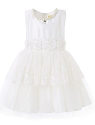 Girl White Christening Dresses