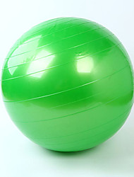 65cm Bola de Fitness PVC Verde Unissex Also Kang