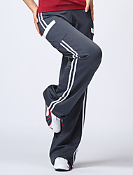 Yoga Pants Fundos Respirável / wicking / Elástico / Macio Stretchy Wear Sports Mulheres LEFANIoga / Pilates / Pesca / Fitness / Esportes