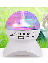 Family Party Light Bluetooth Speaker