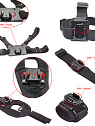 Gopro Accessories Mount / Straps / Accessory Kit ForGopro Hero 2 / Gopro Hero 3 / Gopro Hero 3+ / All Gopro / Sony HDR-AS30 / Sony